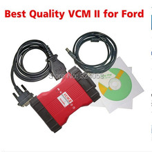 2015 Quality A+ V94.03 latest version VCM 2 VCM ii for F-o/r-d cars vcm2 diagnostic tool with wifi Multi-Language free shipping(China)