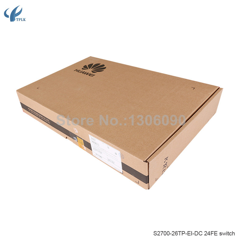 S2700-26TP-EI-DC 24FE switch 6