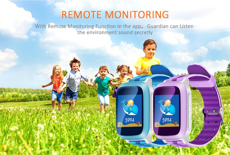 Smart watches for children (31)