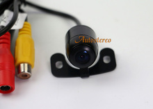 Universal Car Rear View Camera Auto Parking Reverse Backup Camera For Most cars(China)