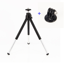 Tripod for Gopro Hero 3 / Hero 4 / SJ4000 Mini Camcorder Mount Camera Accessories(China)