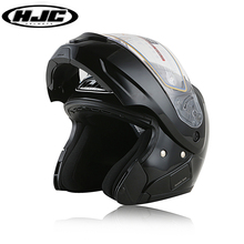 Free Shipping Korea HJC CL-MAX off-road motorcycle helmet coat large size XXXXL suitable for 65-66 head circumference lightweigh(China)