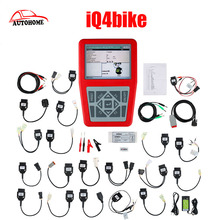 iQ4bike Diagnostics for Motorcycles Universal Motobike Scan Tool IQBike Motorcycle Diagnostic Scanner with free DHL  Shipping