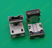 10ps/lot USB Charging Port Charger Dock Connector Replacement for HTC P510e Flyer P6400 P512e P710E high quality