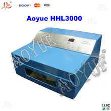 Aoyue HHL3000 220V 5 temperature Fully Programmable BGA Reflow Oven
