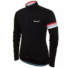 2017 New Design Long Sleeve Cycling Jersey MTB Bike Clothing Wear Autumn Breathable Bicycle Clothes Ropa De Ciclismo
