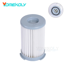 1PC HEPA Filter for Electrolux Cleaner ZS203 ZT17635 ZT17647 ZTF7660IW Vacuum Cleaning Parts Filters(China)
