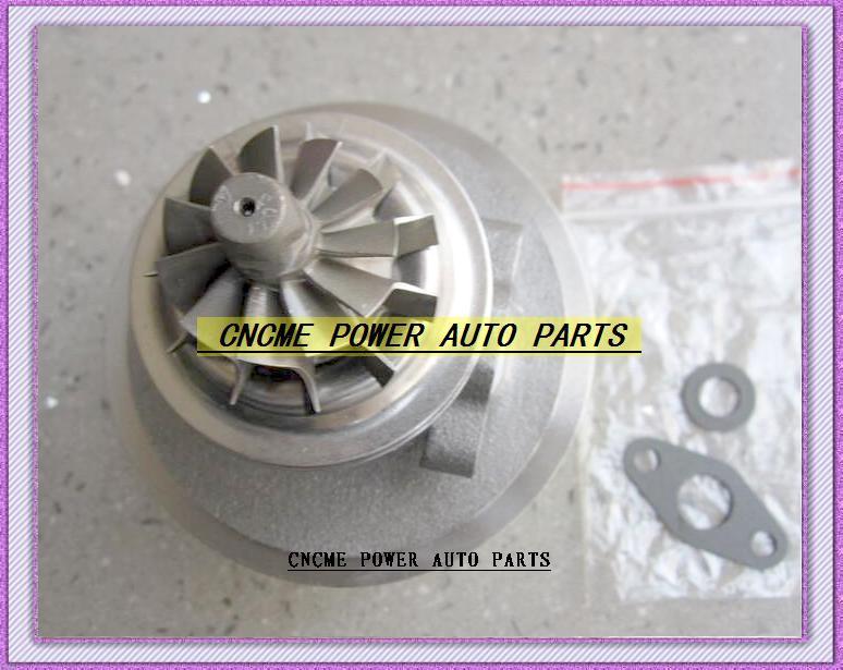 K03-050 53039880050 53039700024 Turbocharger Cartridge Turbo CHRA Core For Peugeot 406 607 Citroen C5 C8 2.0L HDi DW10ATED 110HP