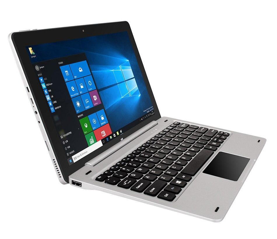 """Jumper EZpad 6 tablet PC 11.6"""" Windows 10 IPS 1920 x 1080 Intel Cherry Trail Z8350 4GB 64GB HDMI BT WiFi windows tablet laptop"""
