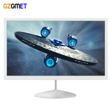 GZGMET 19 Inch TFT LCD/LED Desktop Computer Monitor Flat Wide Screen LED Monitor PC Computer Monitor(China)