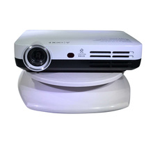 Full 3D / convert 2D to 3D , support Blue Ray 3D Pico Dlp Projector with 2xHDMI USB VGA AV Micro SD