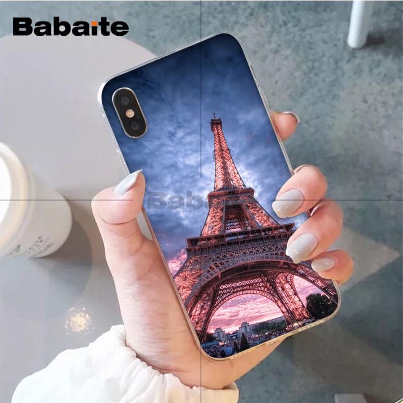 France Paris the Eiffel Tower fashion