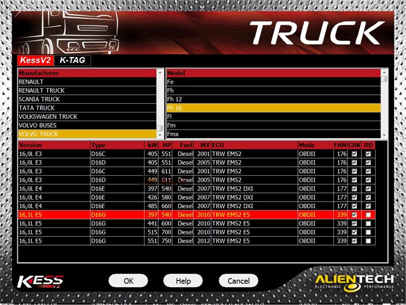 TRUCK -1