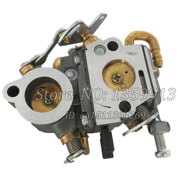 410 Brush Cutter  Carburetor 4 Stroke Engine free shippingQty<br>