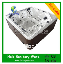3801 Massage hot tub machine outdoor spas hot sale