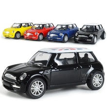 EFHH 1:43 Mini Collectible Diecast Alloy Plastic Vehicle Car Model Toy
