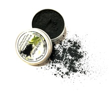 2017 Profession Teeth Whitening Activated Coal Of Pure Coco Tooth Powder Whitening