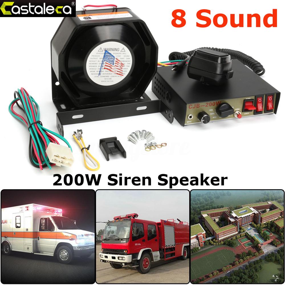 8 Sound Speaker