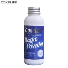 Buy COKELIFE Solid Powder Sex Lubricant Water Base Mixed Using Hot Water Oil Vaginal Breast Anal Sex Lubrication 45g