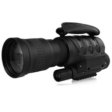 High Quality Outdoor Hunting 4X 8X Digital Night Vision HD Monocular Spotting Scope Camera & Camcorder Function Telescope