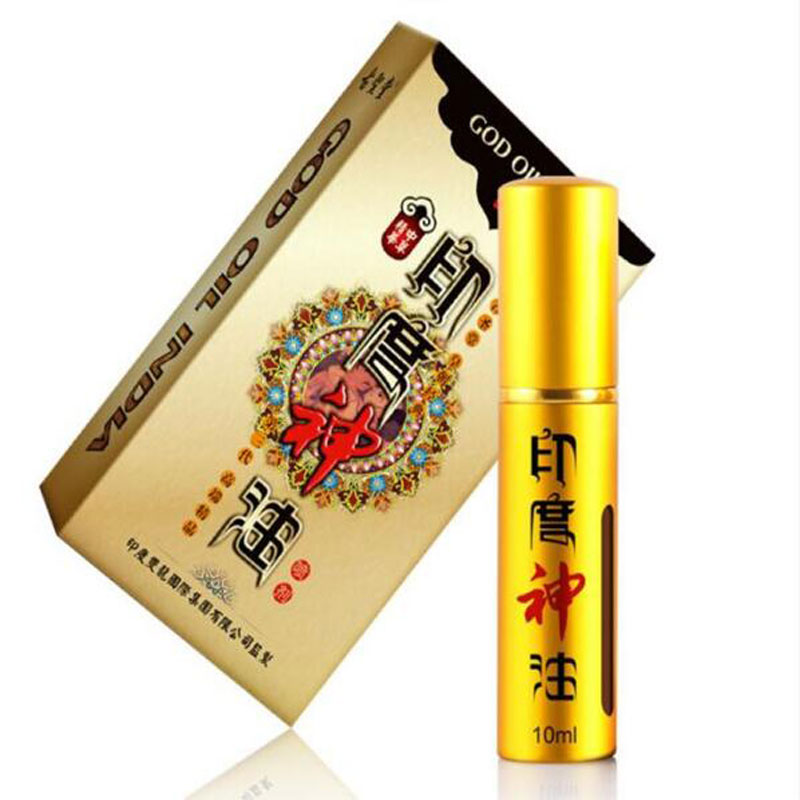 god oil indi Male Sex Delay Spray 60 Minutes Long Delay Ejaculation Penis Enlargement Cream Pumps Enlargers Sex Products For Men(China (Mainland))