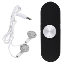 Hot New Fashionable Portable Size MP3 FM Music Player U Disk Card Reader Type Battery Powered Music FM Radio MP3 Player