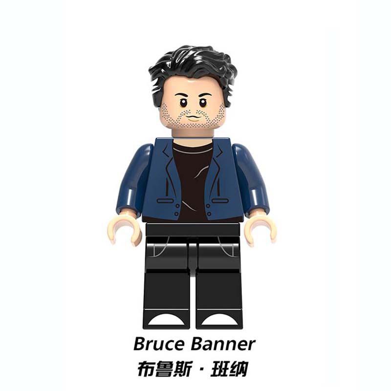 6 XH-865 Bruce banner
