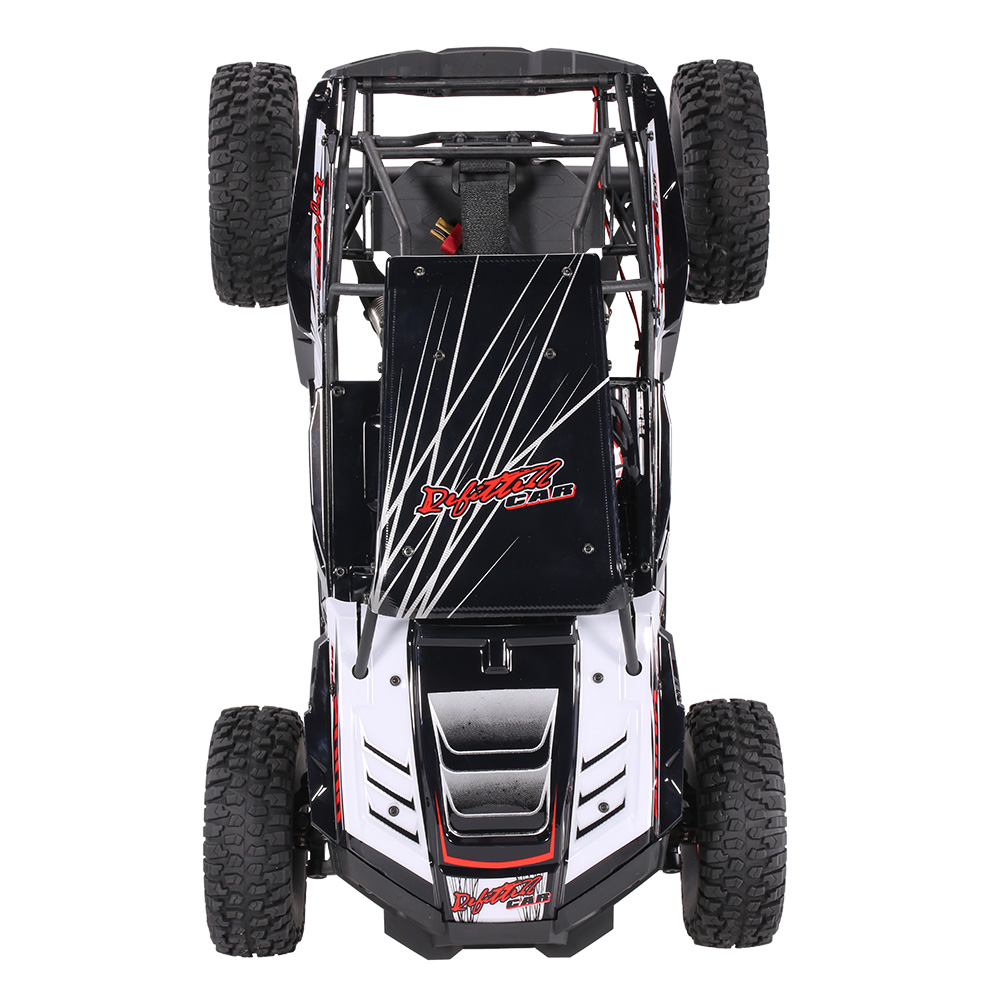 Cool Remote Control Climbing Car SUV 10428-B2 110 2.4G 4WD Electronic Rock Crawler Off-Road Buggy Desert Baja RC Cars RTR (7)