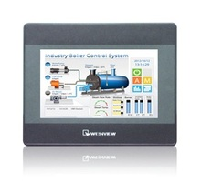 MT8051iP weinview 4.3inch HMI touch screen Panel Ethernet replace MT6050IP MT6051IP MT8050IE(China)