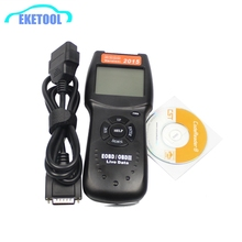 Newest V2015 OBD2 Scanner D900 Car Auto Diagnostic Interface Read Car Engine Live Data D900 CAN-BUS SCAN Pro Hot Selling