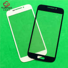 Replacement LCD Front Touch Screen Glass Outer Lens For Samsung Galaxy S4 Zoom C101(China)