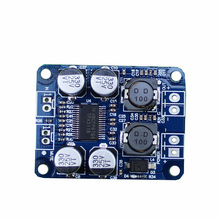 TPA3118 PBTL mono digital amplifier board 1X60W 8-24VDC POWER AMP