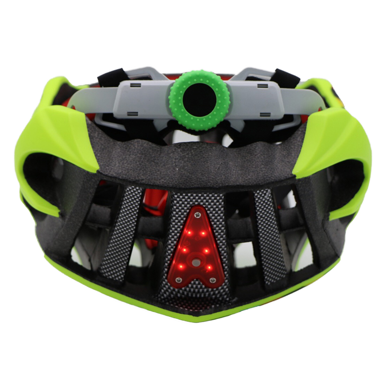 SONICWORKS Bicycle Helmet Cover With LED Lights MTB Mountain Road Cycling Bike Helmet Men Women Capaceta Da Bicicleta SW0002 (14)