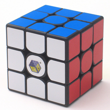 Yuxin Little Magic 3x3x3 Magic Cube Speed Magic Cube for Challenging(China)