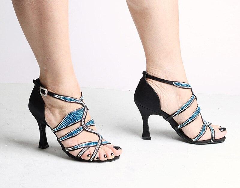 F954-1 Suphini dance shoes