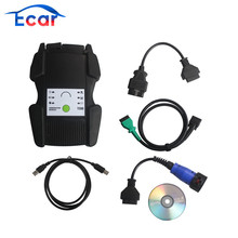 For MAN Trucks Diagostic Tool  T200 Communication Interface Support Diagnose and Offline Programming