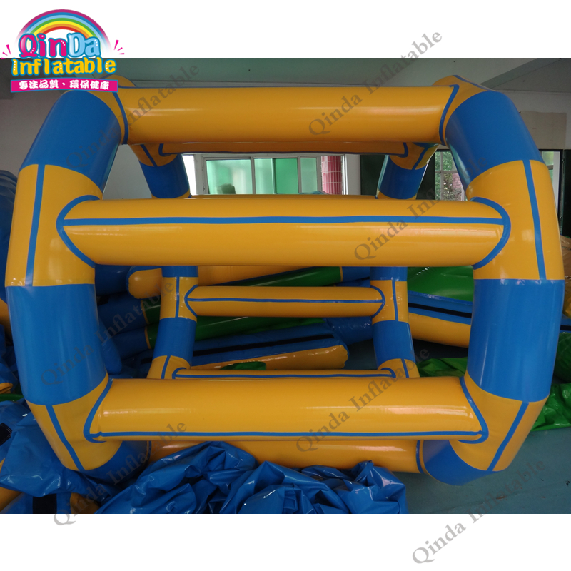 inflatable water running toys39