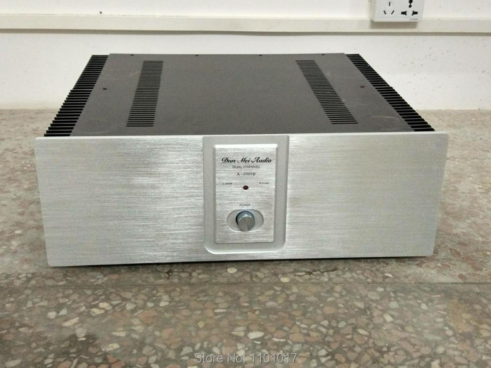 YS-Audio_KSA100PD_power_amp_Silver_2