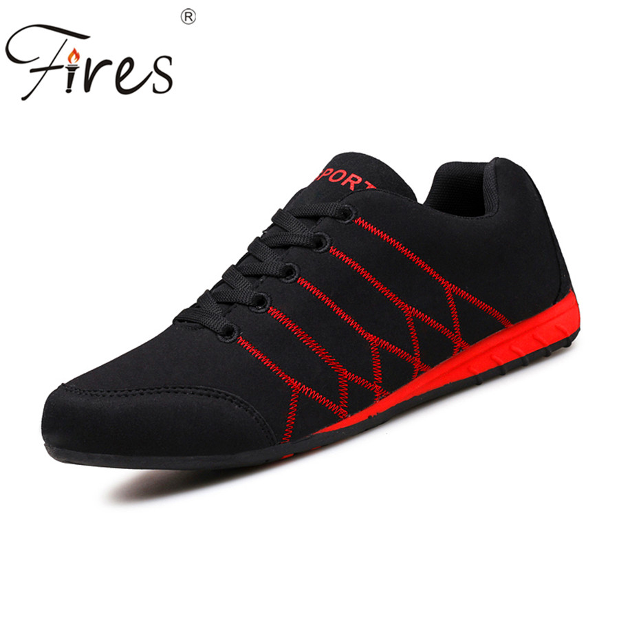Sport Men Trail Black Running Shoes Spring Trend Outdoor Trainers For Runner Athletic Walk Soft Sneakers Boy Trainers Zapatillas<br><br>Aliexpress