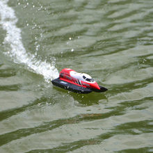 Original V795-2 2.4GHz Brushed 25km/h High Speed Auto-roll-back Pool RTR RC Racing Boat