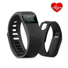 Mens Sport TW64S Fitness Tracker OLED Bluetooth 4.0 Creative Watches Sleep Monitor Sync Message Smartwatch For Andriod phone