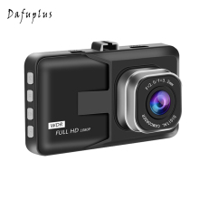 Buy 3.0 Inch Car Dash Camera Driving Video Recorder HD Car Camera Wide Angle Driving Recorder HD Dash Cam LCD Night Vision DVR for $19.80 in AliExpress store