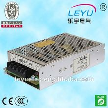 Hot sell AD-55A single output battery charge  13.8V 13.4V for cctv camera high quality ac dc switching power supply UPS function