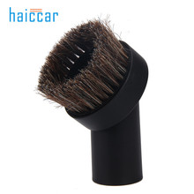 Fashion Heaven 12*7*7cm Round Dusting Brush Dust Tool Attachment Vacuum Cleaner Round 32mm,jul 4