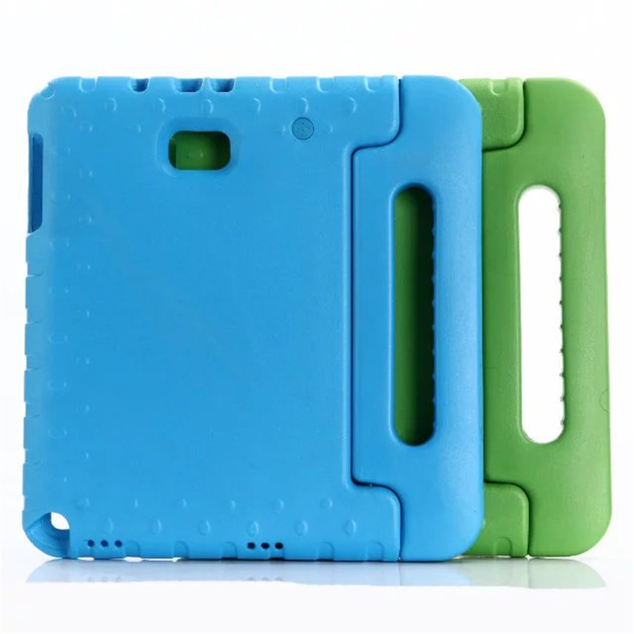 For Samsung GALAXY Tab A A6 10.1 with S Pen P580 P585 2017 EVA Shockproof Drop Resistance Handle Portable Kids Stand Case Cover<br><br>Aliexpress