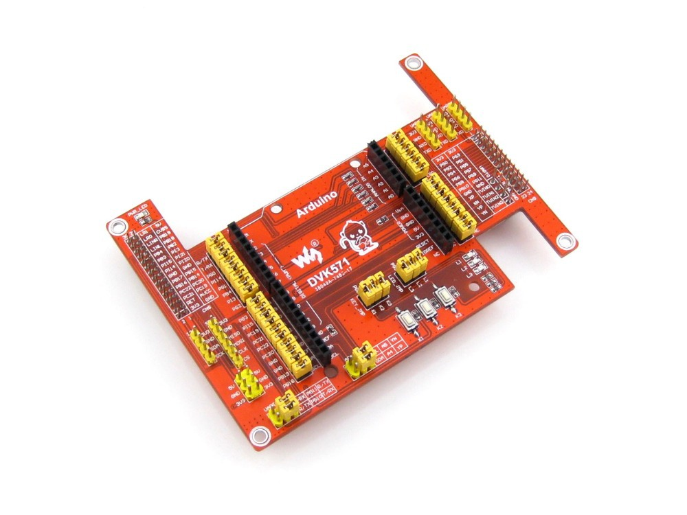 Modules Cubietruck 3 Cubieboard3 Expansion Board DVK571 SPI+I2C+UART interfaces Evaluation Development Board Connection Free Shi<br><br>Aliexpress