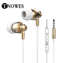 Hot Sale Headsets Earphones Headphone Super Bass Stereo Earbuds With Mic For All Mobile Phone MP3 MP4 M300(China)