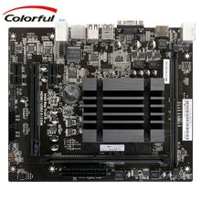 New Motherboard Gaming PC C.Q1900M DDR3 Dual Channel Memory SATA3 CPU Mainboard Micro -ATX Board Desktop Computer Motherboard(China)