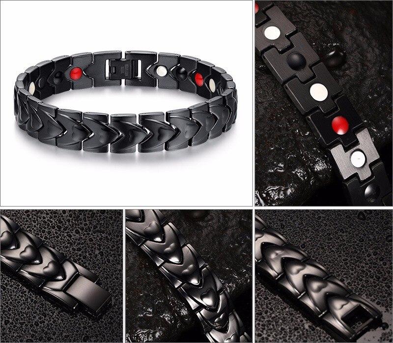10140 Magnetic Bracelet Details _05