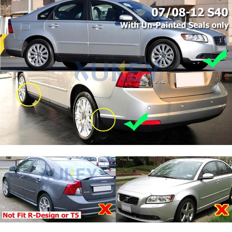 2x KILEN REAR TAILGATE BOOT STRUTS SET 418012 P NEW OE REPLACEMENT